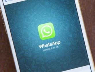 WhatsApp calling it quits on certain phones