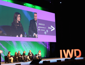 Accenture International Women's Day event celebrates spectrum of success