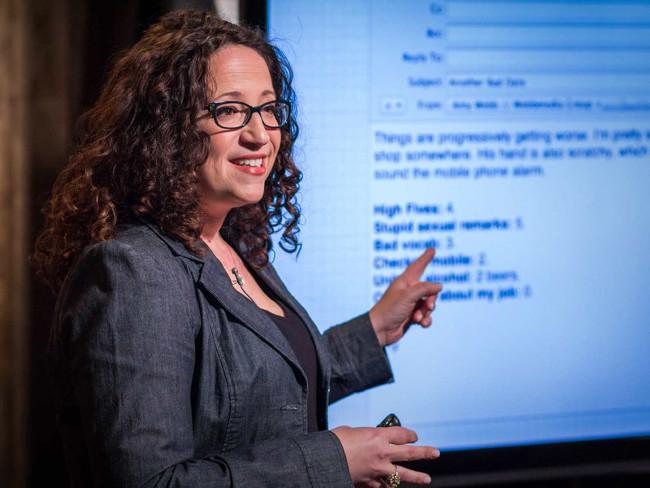Amy Webb, Webbmedia Group