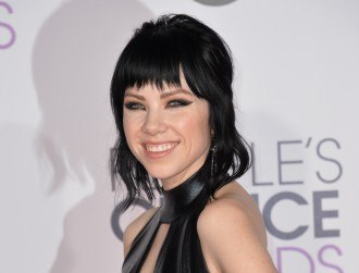 Carly Rae Jepsen and an epic sax storm the internet with #RunAwayWithMeme