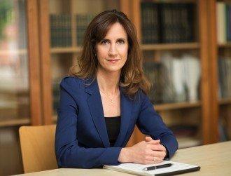 Leaders' Insights: Caroline Spillane, Engineers Ireland