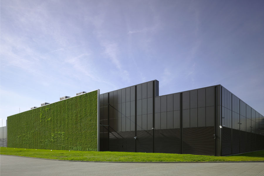 Citigroup data centre