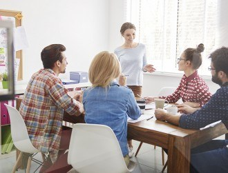 What will make people want to work for your company? (Infographic)