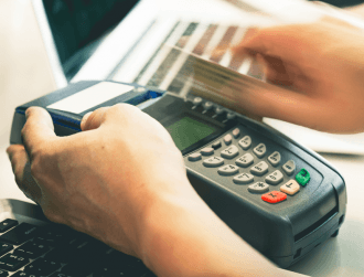 Move to electronic payments adds €1.8bn to Ireland's coffers