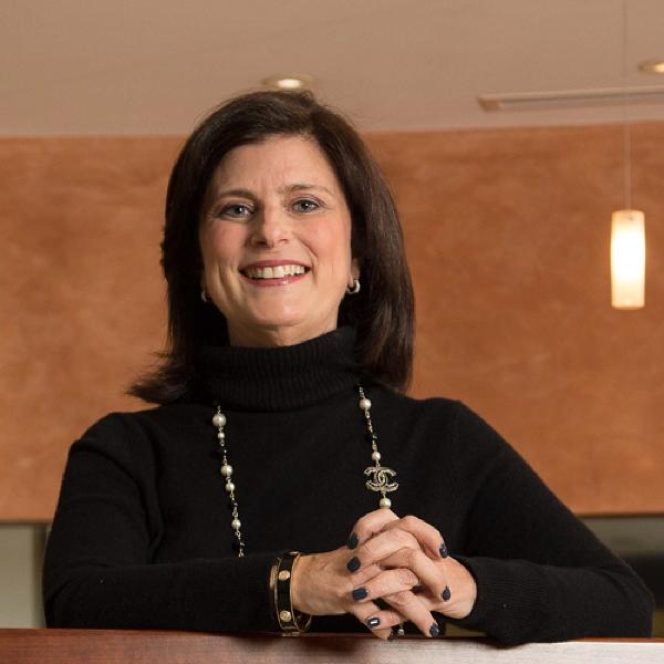 Accenture's Ellen Shook. Image via Accenture