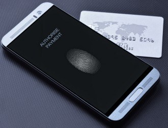 Samsung and Huawei fingerprint scanners fooled by an inkjet printer
