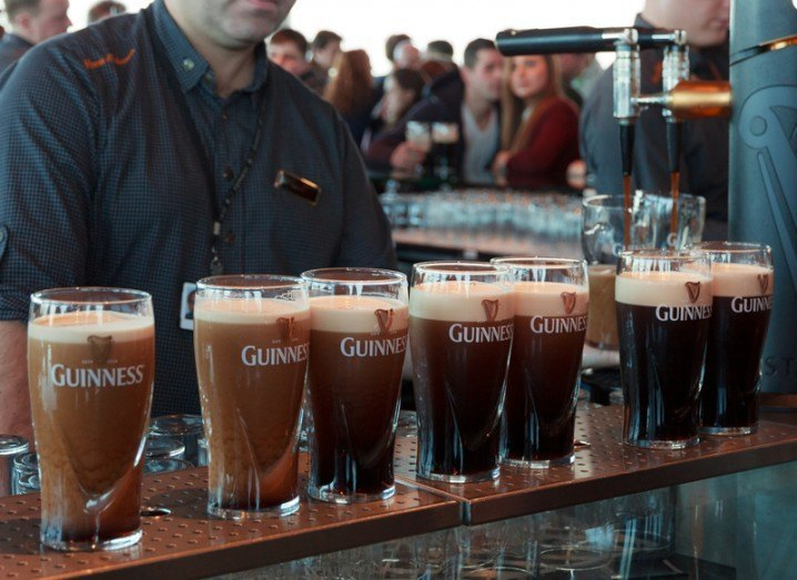 guinness_Irish_shutterstock