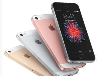 Small but powerful, Apple's new iPhone SE packs a punch