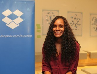 Dropbox's global head of diversity to deliver keynote at Inspirefest