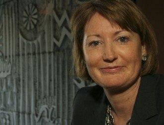 The five-minute CIO: Karen Forte, Allianz