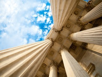 Security concerns drive legal eagles to embrace the cloud