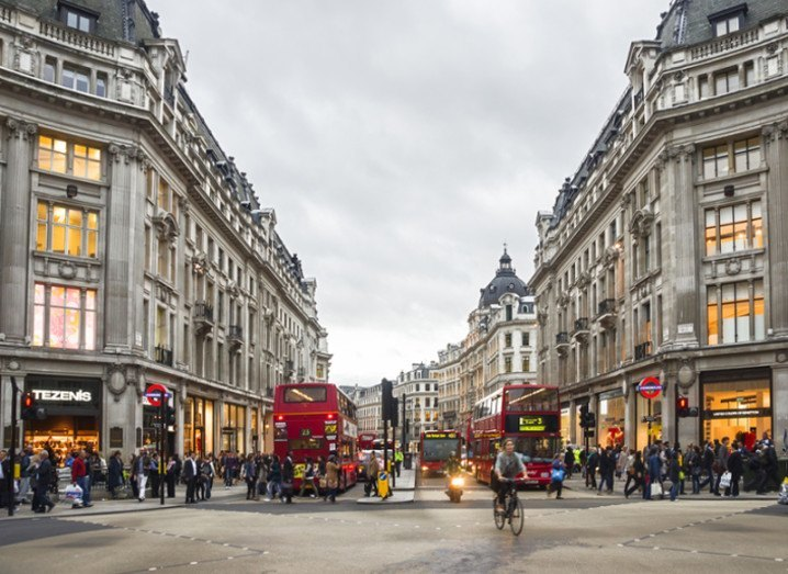 london-internet-of-things-shutterstock
