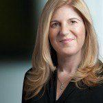 Google's Lorraine Twohill. Image via Google Capital