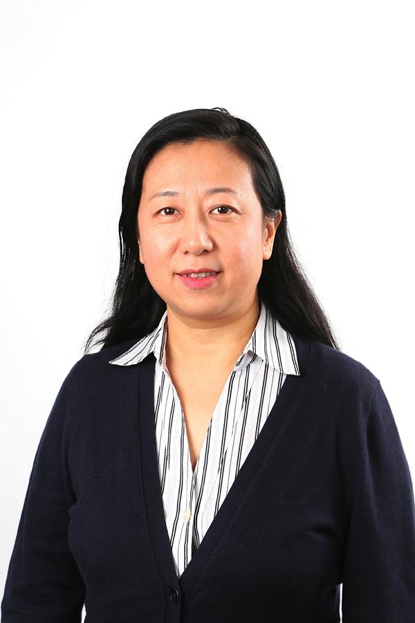 Maggie Wu. Image via Alibaba
