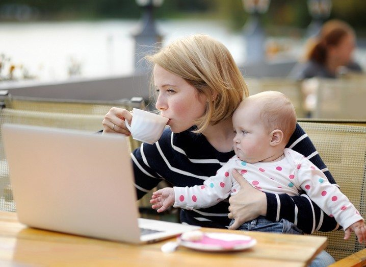 Mother's Day - Irish mammies on YouTube