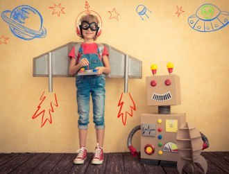 Robots skyrocket – attract double amount of VC funding in 2015