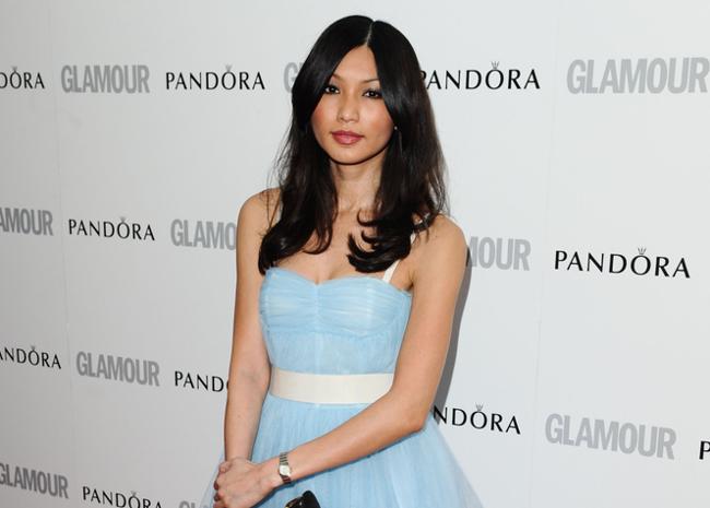 Human's star Gemma Chan