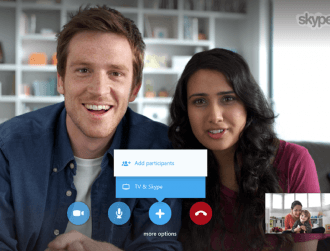 4 things you need to know about Skype ending support for smart TVs