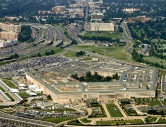 Pentagon appoints Alphabet chairman Eric Schmidt to head innovation board