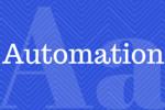 Fintech A-Z: Automation