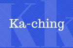 Ka-ching – fintech investment figures