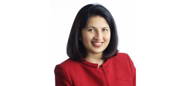 Anju Patwardhan, Standard Chartered Bank