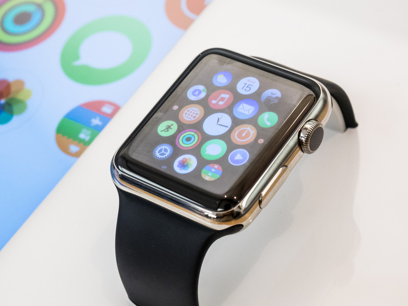 Does Apple have another trick up its sleeve with Apple Watch 2?