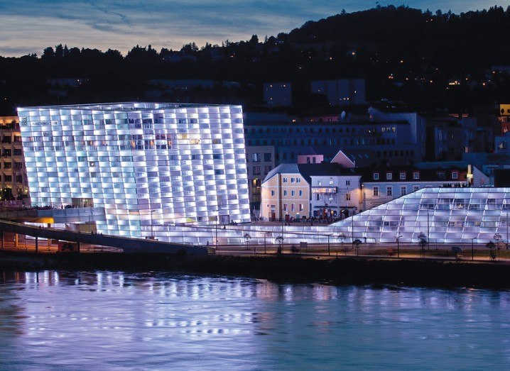 ESA: Ars Electronic Centre