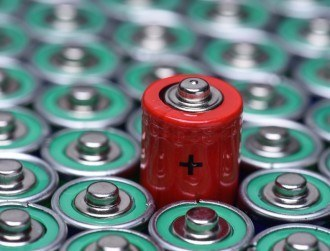 Battery that lasts 400-times longer discovered accidentally