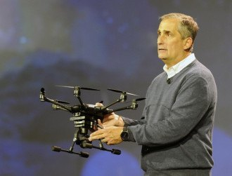 Intel reports mixed Q2 as cloud and IoT strategy gets off to a rocky start