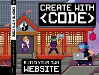 CoderDojo's first-ever book primed for July release