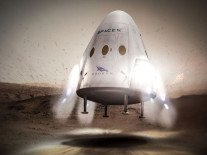 Here's how the Mars-bound Dragon 2 works – infographic