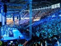 E-sports to generate nearly $500m in 2016, heralding mainstream future