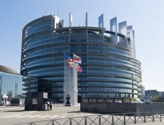 After 4 years, EU Parliament passes new data protection rules