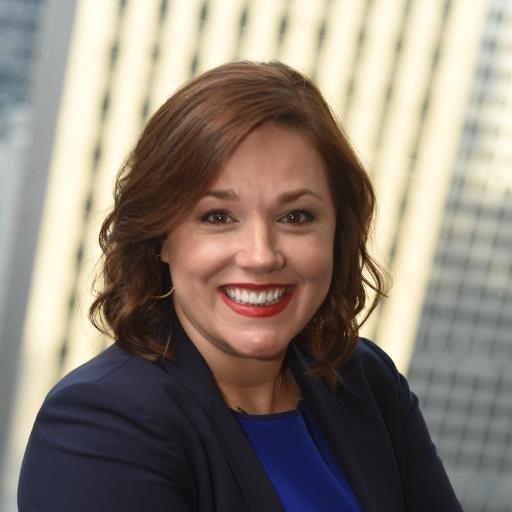 Emily Mossburg, Deloitte