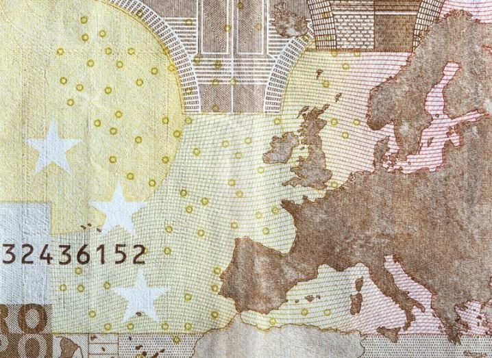 Europe_venture capital_CB-KPMG_shutterstock