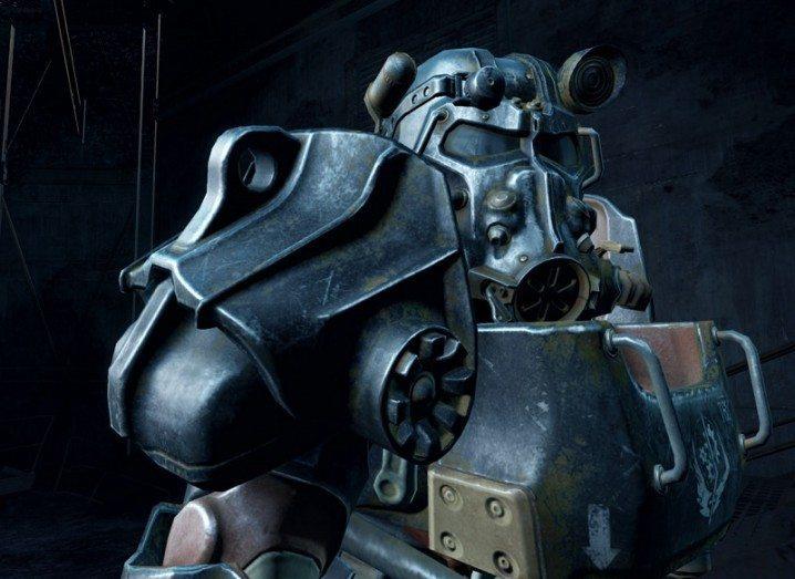 Fallout 4 BAFTAS win