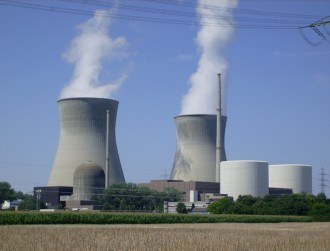 Nuclear power plant near Munich attacked by two viruses