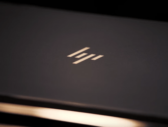 HP's new premium brand logo revealed with Spectre laptop