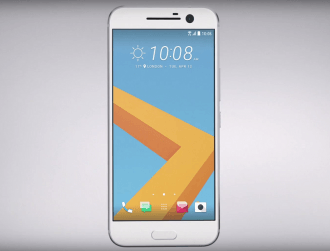 HTC ditches the prefixes for new HTC 10 flagship phone