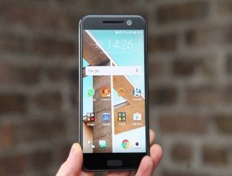 HTC 10 review: Definition of solid, but should we want more?