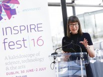 Inspirefest 2016 launched in Silicon Docks