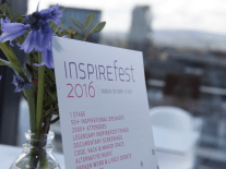 Don't expect any #allmalepanels at Inspirefest 2016 – Ann O'Dea