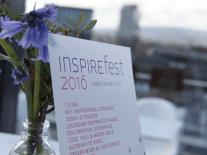 Don't expect any #allmalepanels at Inspirefest 2016 – Ann O'Dea