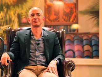 Amazon proves cloud is a money-spinner as Q1 revenue hits $29.1bn