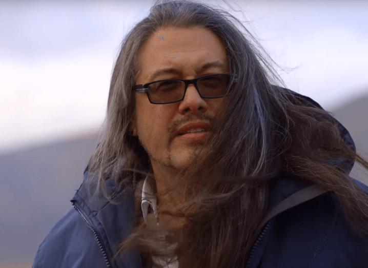 John Romero The Return