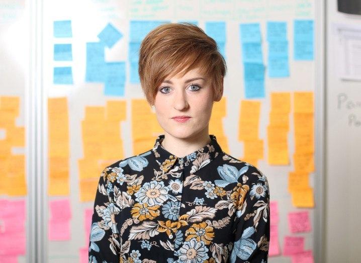 Lara Hanlon, IBM Studios Dublin