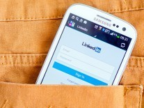 LinkedIn connects with Q1 revenues of $861m as membership grows 19pc