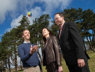 MaREI bags €750,000 in funding for climate change research