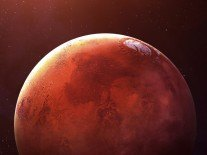 Red Dragon heading to Mars in 2018 SpaceX mission